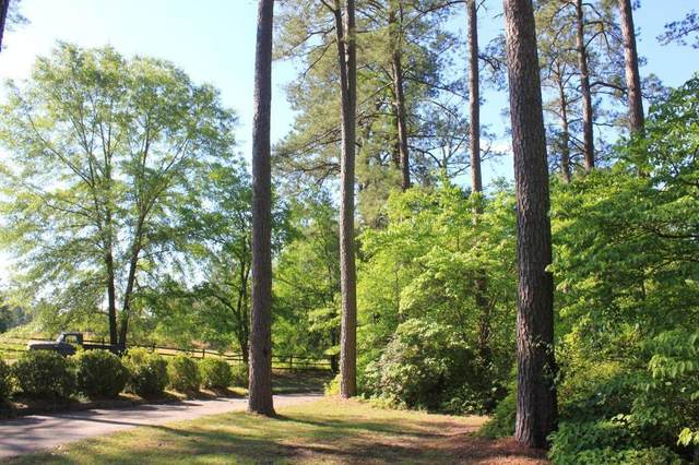 1430 Crossing Creek Road, Eastover, SC 29044 (#20012444) :: The Cassina Group