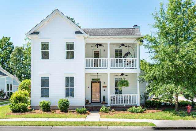 2833 Caitlins Way, Mount Pleasant, SC 29466 (#20012447) :: Realty One Group Coastal