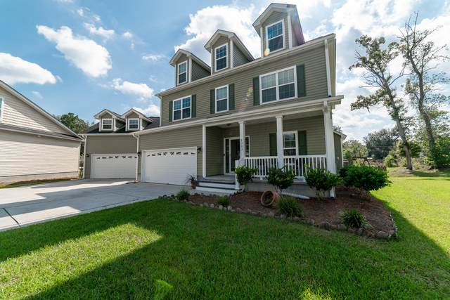8303 Cobalt Court, North Charleston, SC 29418 (#20012544) :: Realty One Group Coastal