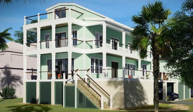 2207 Palm Boulevard, Isle Of Palms, SC 29451 (#20012603) :: The Cassina Group