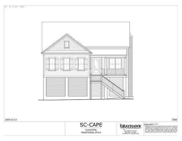 2201 Arthur Gaillard Lane, Charleston, SC 29414 (#20012623) :: The Cassina Group