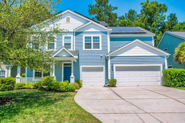 139 Back Tee Circle, Summerville, SC 29485 (#20012638) :: The Cassina Group