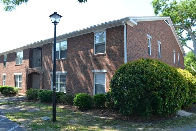 1240 Fairmont Avenue Apt. 5, Mount Pleasant, SC 29464 (#20012655) :: Realty One Group Coastal