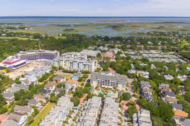 5804 Palmetto Drive A-208, Isle Of Palms, SC 29451 (#20012662) :: Realty ONE Group Coastal