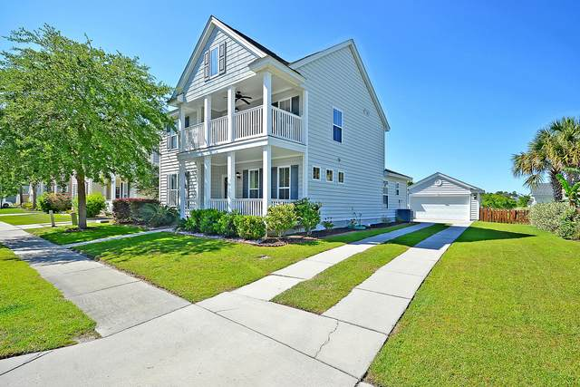 131 Avonshire Drive, Summerville, SC 29483 (#20012679) :: Realty One Group Coastal