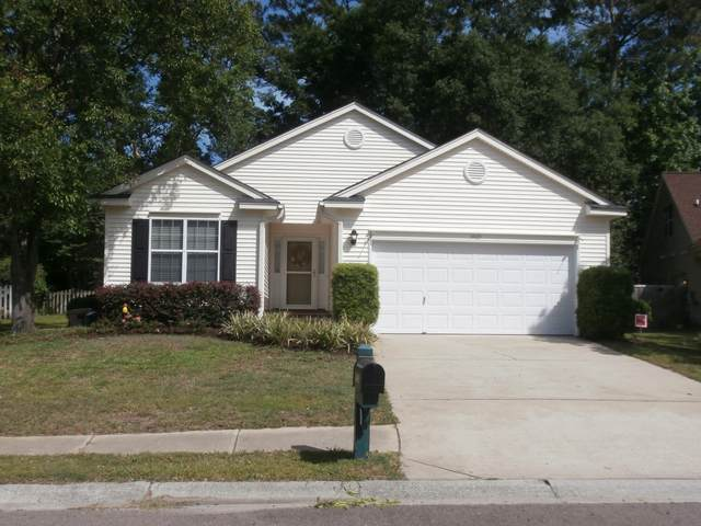 3465 Mulligan Drive, Mount Pleasant, SC 29466 (#20012785) :: Realty One Group Coastal