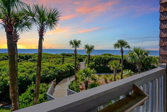 2271 Shipwatch Road, Kiawah Island, SC 29455 (#20012809) :: Realty One Group Coastal