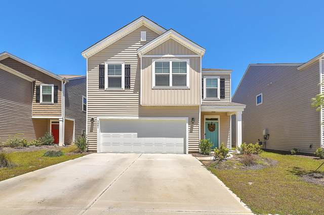 5041 Paddy Field Way, Ladson, SC 29456 (#20012816) :: The Cassina Group