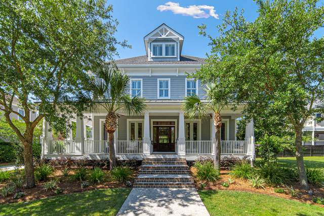 26 Woodford Street, Charleston, SC 29492 (#20012850) :: Realty One Group Coastal