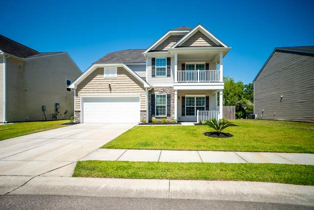 159 Marinella Drive, Goose Creek, SC 29445 (#20012868) :: Realty One Group Coastal