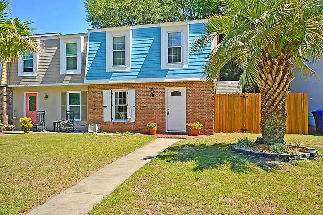 1076 Shadow Drive, Mount Pleasant, SC 29464 (#20012880) :: Realty One Group Coastal