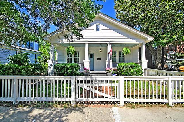 814 Rutledge Avenue, Charleston, SC 29403 (#20012881) :: Realty One Group Coastal
