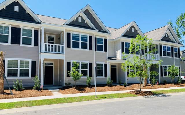 1877 Towne Street, Johns Island, SC 29455 (#20012905) :: Realty One Group Coastal
