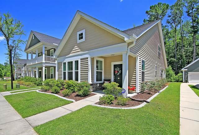 3128 Moonlight Drive, Charleston, SC 29414 (#20012918) :: Realty One Group Coastal