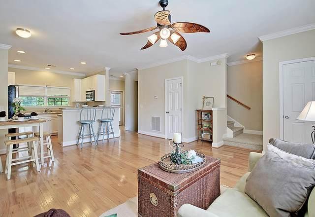 4043 Hartland Street, Charleston, SC 29414 (#20012920) :: Realty One Group Coastal