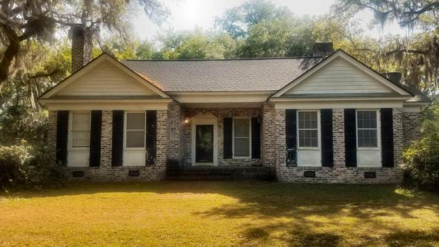 4970 Gibson Road, Meggett, SC 29449 (#20012932) :: The Cassina Group