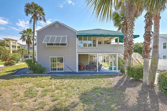 2700 Cameron Boulevard, Isle Of Palms, SC 29451 (#20012939) :: The Cassina Group