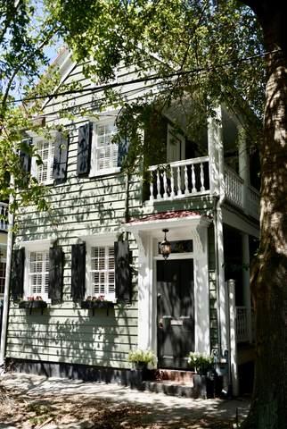 176 Smith Street, Charleston, SC 29403 (#20012944) :: Realty One Group Coastal