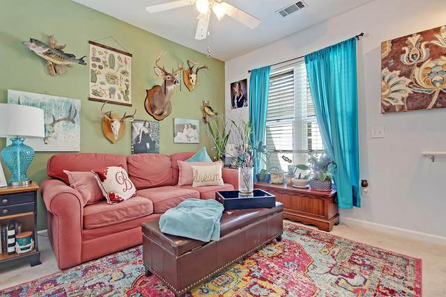 2625 Egret Crest Lane #2625, Charleston, SC 29414 (#20012951) :: Realty One Group Coastal