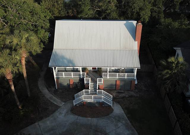 235 Haddrell Street, Mount Pleasant, SC 29464 (#20012969) :: The Cassina Group
