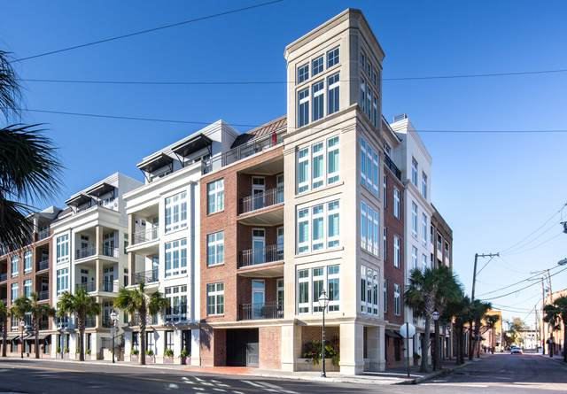 175 Concord Street #304, Charleston, SC 29401 (#20012996) :: The Cassina Group