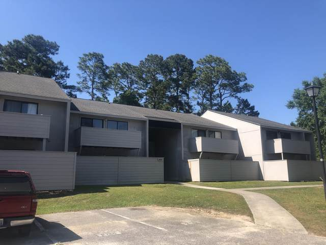 206 Greencastle Drive, Goose Creek, SC 29445 (#20013014) :: Realty One Group Coastal
