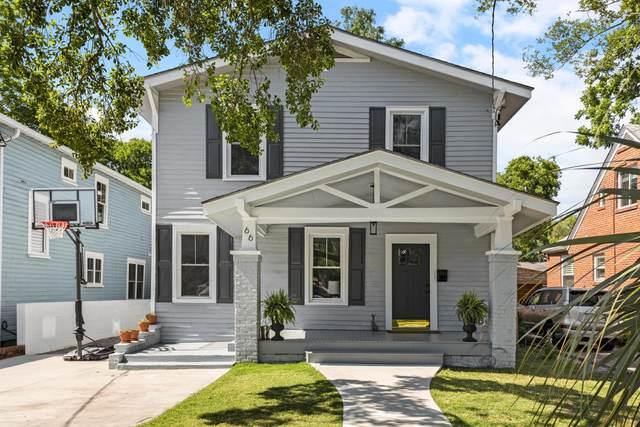 66 Poplar Street, Charleston, SC 29403 (#20013030) :: The Cassina Group