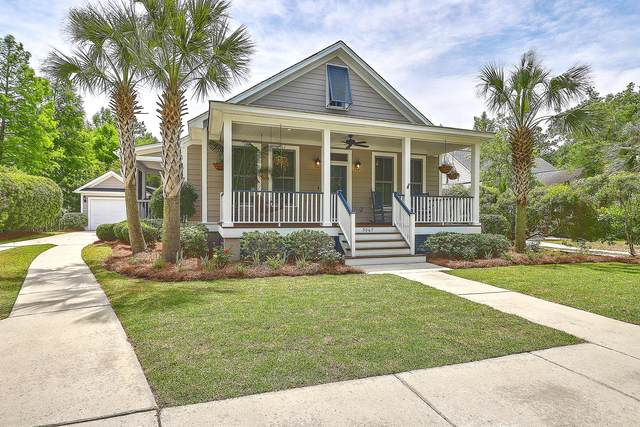 5067 Coral Reef Drive, Johns Island, SC 29455 (#20013046) :: The Cassina Group