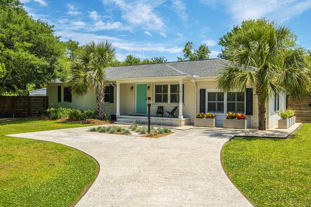 1502 Kathryn Street, Mount Pleasant, SC 29464 (#20013067) :: The Cassina Group