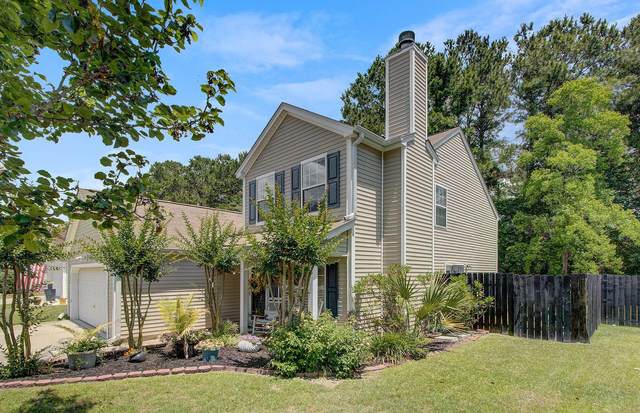 1384 Waters Edge Drive, Charleston, SC 29492 (#20013072) :: Realty One Group Coastal