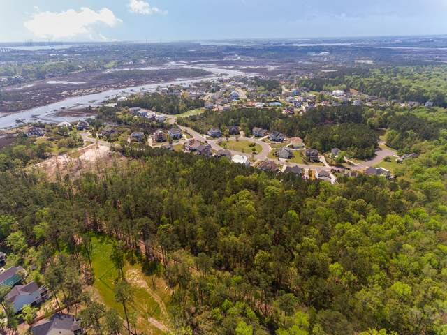0 Joyner Lane, Cainhoy, SC 29492 (#20013080) :: Realty ONE Group Coastal