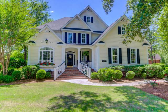 4274 Club Course Drive, North Charleston, SC 29420 (#20013087) :: The Cassina Group
