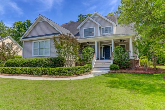 4770 Stono Links Drive, Hollywood, SC 29449 (#20013097) :: The Cassina Group