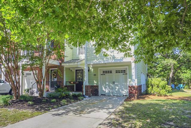 269 Etiwan Pointe Drive, Mount Pleasant, SC 29464 (#20013100) :: Realty One Group Coastal