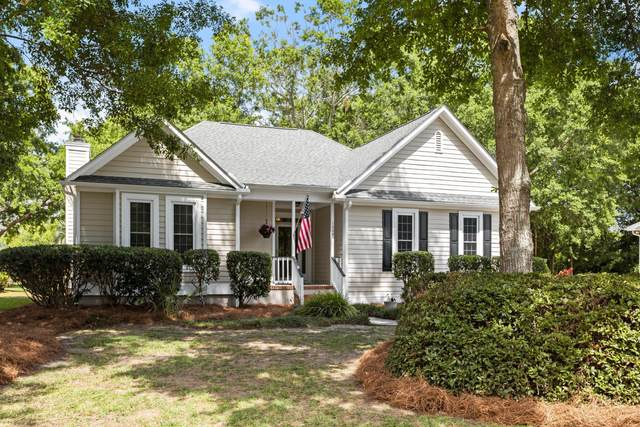 1329 National Drive, Mount Pleasant, SC 29466 (#20013122) :: Realty One Group Coastal