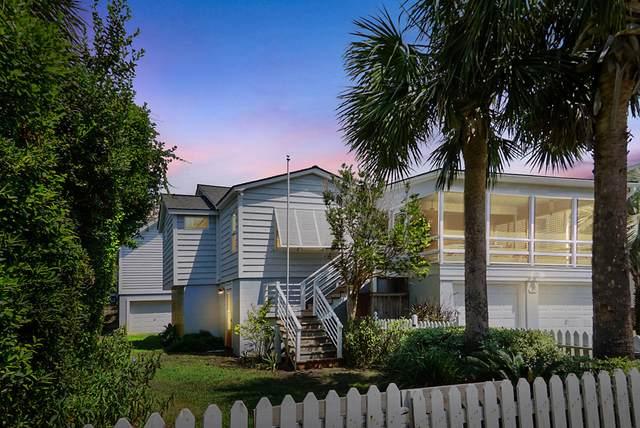 309 Charleston Boulevard, Isle Of Palms, SC 29451 (#20013161) :: The Cassina Group