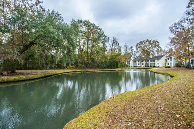 2323 H Tall Sail Drive H, Charleston, SC 29414 (#20013169) :: The Cassina Group
