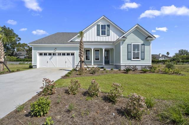 1234 Captain Rivers Drive, Charleston, SC 29412 (#20013176) :: The Cassina Group