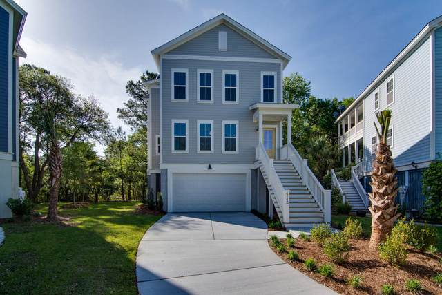 4140 Egrets Pointe Drive, Mount Pleasant, SC 29464 (#20013182) :: The Cassina Group