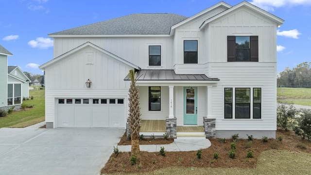 1502 Charming Nancy Road, Charleston, SC 29412 (#20013185) :: The Cassina Group