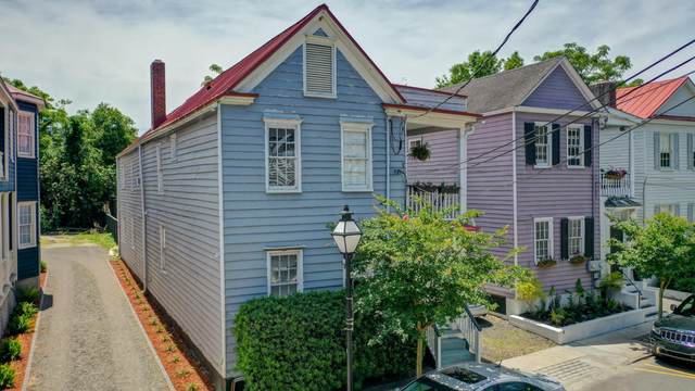 149 Spring Street, Charleston, SC 29403 (#20013188) :: Realty One Group Coastal