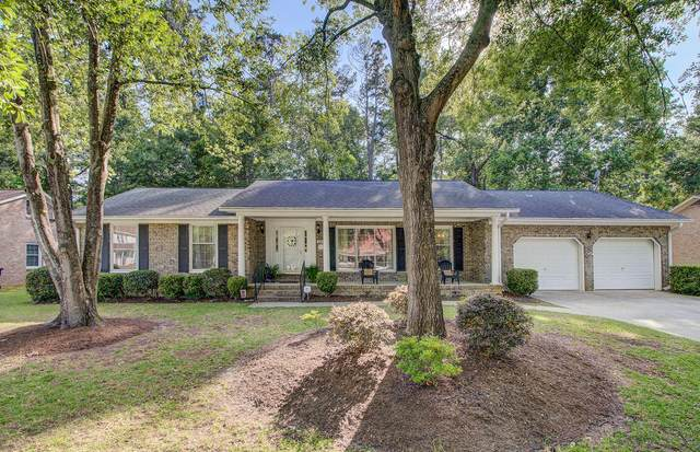 205 Brailsford Road, Summerville, SC 29485 (#20013189) :: The Cassina Group