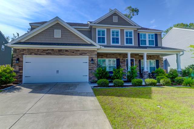619 Pasdalum Court, Charleston, SC 29414 (#20013226) :: The Gregg Team