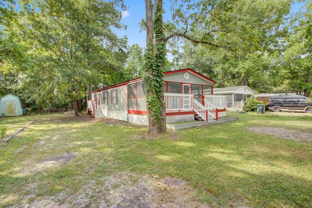 1106 Wilhite Drive, Ladson, SC 29456 (#20013232) :: Realty ONE Group Coastal