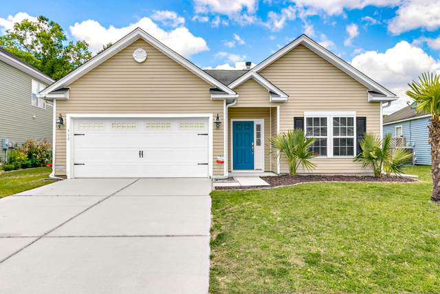 332 Killarney Trail, Moncks Corner, SC 29461 (#20013240) :: Realty One Group Coastal