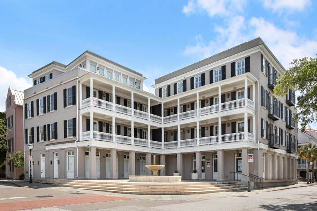 21 Jasper Street #202, Charleston, SC 29403 (#20013247) :: Realty One Group Coastal