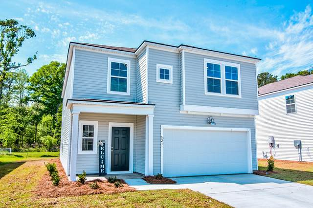 573 Merrywood Drive, Charleston, SC 29414 (#20013251) :: The Cassina Group