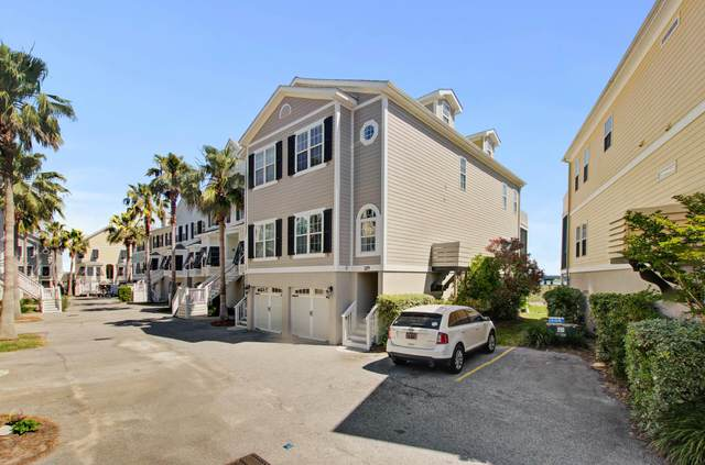 104 W 2nd Street, Folly Beach, SC 29439 (#20013259) :: The Gregg Team