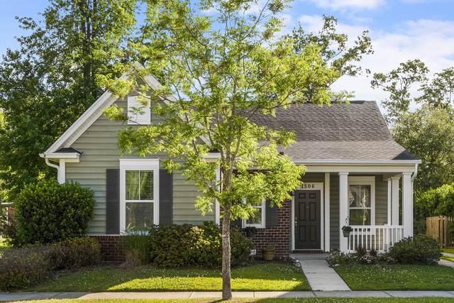 1506 Seabago Drive, Charleston, SC 29414 (#20013267) :: Realty One Group Coastal