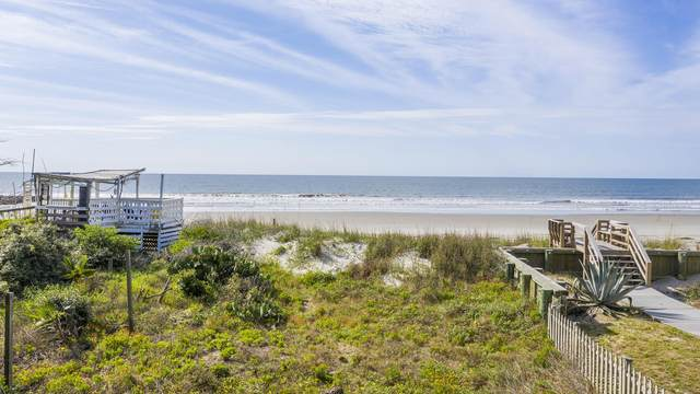 1115 E Arctic Avenue, Folly Beach, SC 29439 (#20013288) :: The Cassina Group